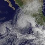 Este año se esperan de 13 a 15 huracanes en la región Pacífico a iniciarse en mayo