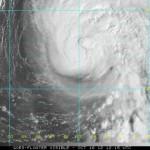 Aunque el huracán Rafael se encuentra fuera del Caribe, aún afecta indirectamente hasta Venezuela