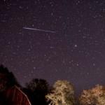 Para quienes gustan mirar el cielo, apunten los eventos astronómicos relevantes para el 2013