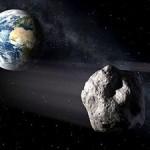 Video: El Asteroide 2012DA14 ya se aleja de nuestro planeta. Meteorito en Rusia no tiene que ver con el DA14