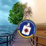 La CIA está financiando estudio sobre la alteración del medio ambiente de La Tierra y el cambio climático