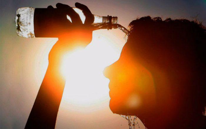 Atentos! Vienen los días de más calor en Venezuela. Se prevé incremento de las temperaturas