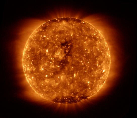 El nuevo ciclo solar 25 del que algunos pronosticaron cataclismos y hasta una nueva edad de hielo, ya inició en 2019 y ha sido anunciado oficialmente por la NOAA y NASA