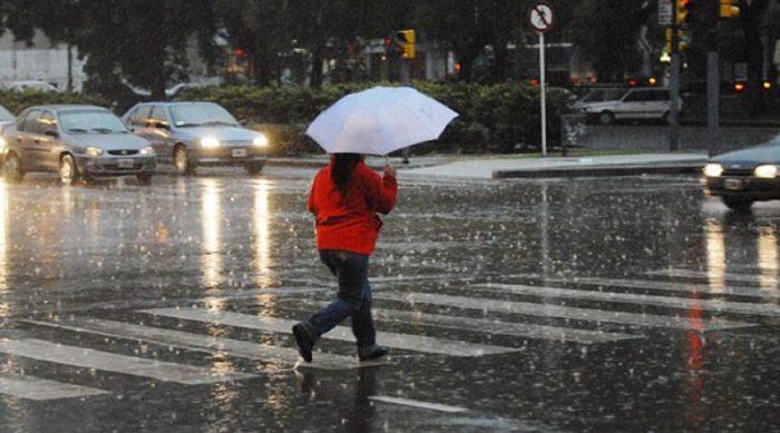 La pregunta que muchos se hacen ahora ¿Hasta cuándo seguirán las lluvias en Venezuela?